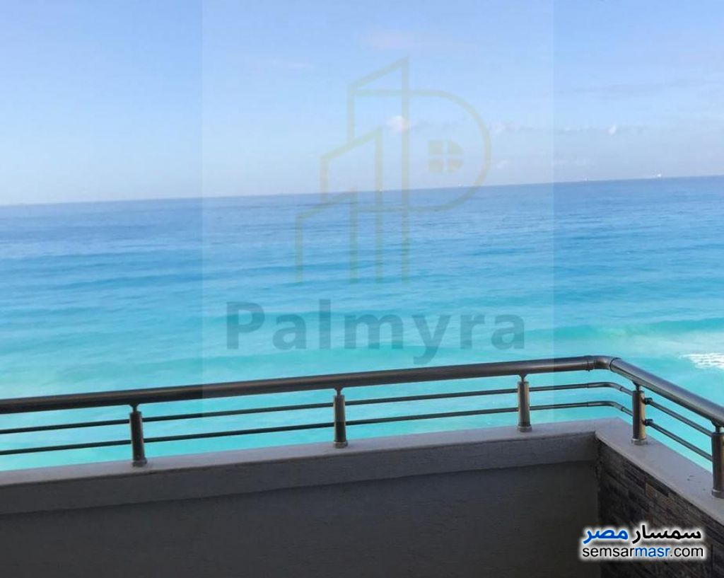 Photo 1 - Apartment 2 bedrooms 1 bath 80 sqm extra super lux For Sale North Coast Alexandira