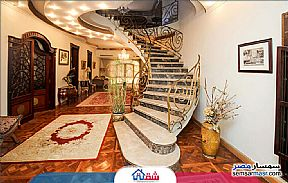 Ad Photo: Apartment 6 bedrooms 4 baths 325 sqm semi finished in Fifth Settlement  Cairo