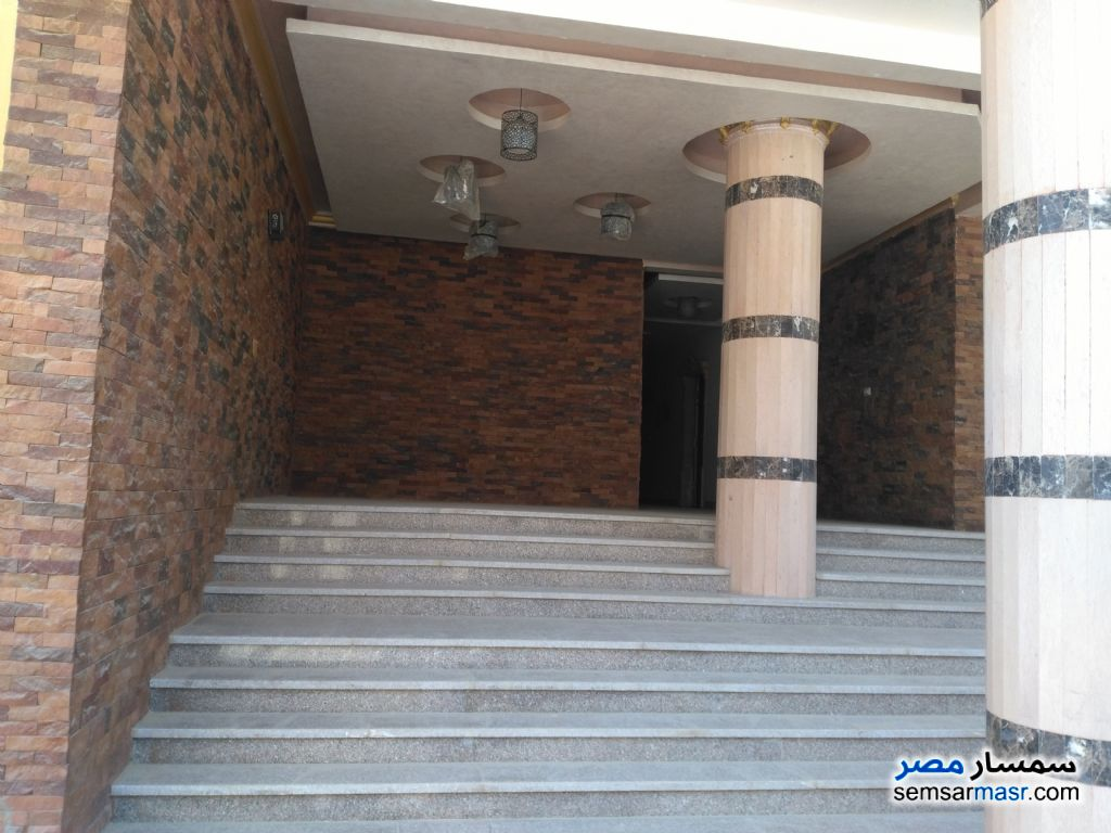 Photo 2 - Apartment 2 bedrooms 2 baths 145 sqm semi finished For Sale Fifth Settlement Cairo