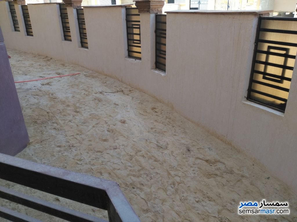 Photo 7 - Apartment 2 bedrooms 2 baths 145 sqm semi finished For Sale Fifth Settlement Cairo