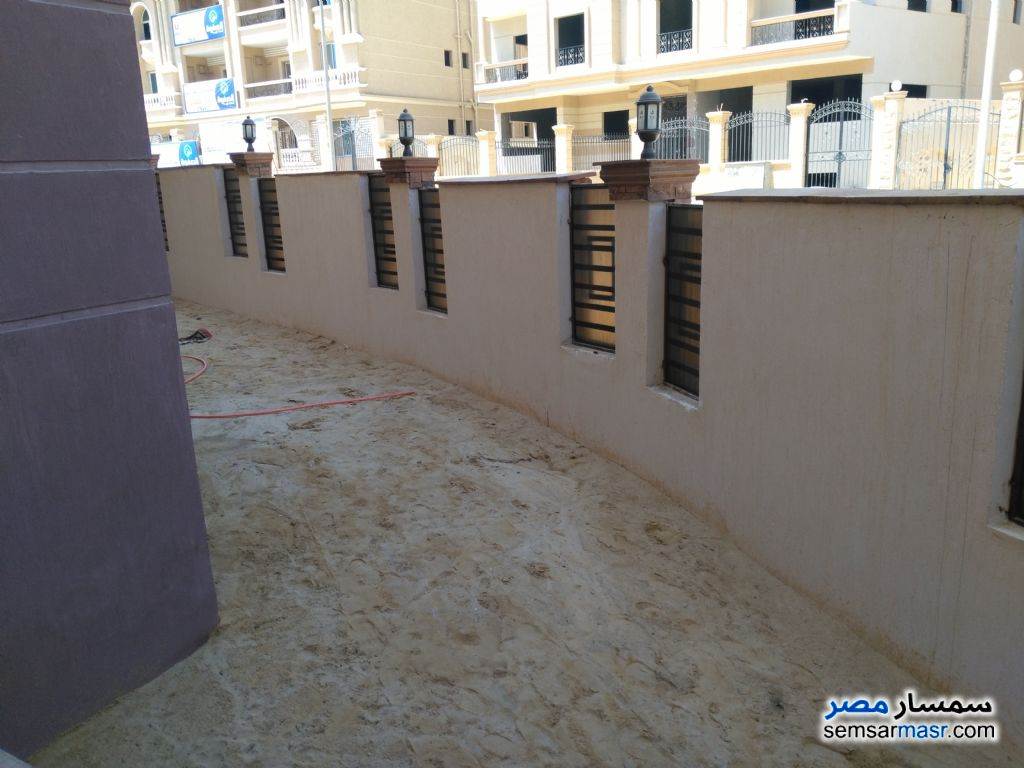 Photo 8 - Apartment 2 bedrooms 2 baths 145 sqm semi finished For Sale Fifth Settlement Cairo