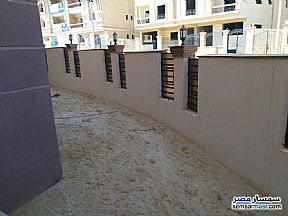 Apartment 2 bedrooms 2 baths 145 sqm semi finished For Sale Fifth Settlement Cairo - 8