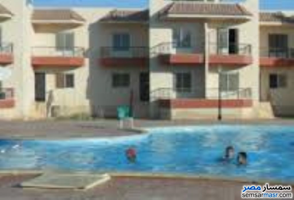 Photo 2 - 2 bedrooms 1 bath 76 sqm super lux For Sale Ras Sidr North Sinai