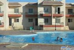 2 bedrooms 1 bath 76 sqm super lux For Sale Ras Sidr North Sinai - 2