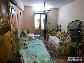Ad Photo: Apartment 1 bedroom 1 bath 60 sqm lux in North Coast  Alexandira