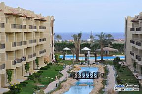 Ad Photo: Apartment 1 bedroom 1 bath 50 sqm super lux in North Sinai