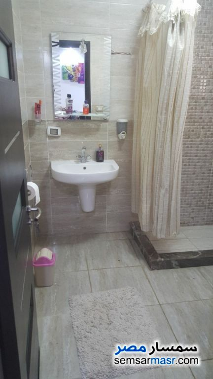 Photo 6 - Apartment 1 bedroom 1 bath 58 sqm super lux For Sale Madinaty Cairo