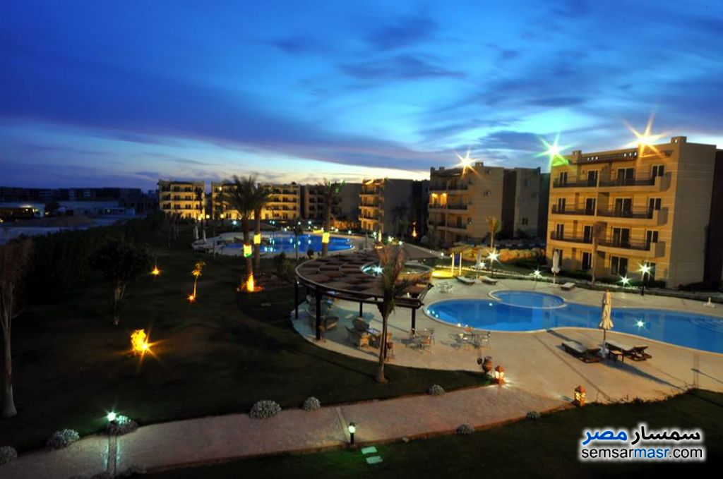 Photo 2 - Apartment 1 bedroom 1 bath 50 sqm super lux For Sale Sharm Al Sheikh North Sinai