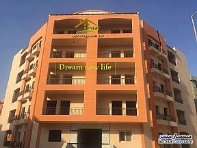 Ad Photo: Apartment 1 bedroom 1 bath 80 sqm super lux in Dreamland  6th of October