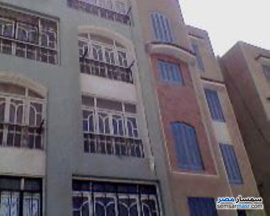 Ad Photo: Apartment 3 bedrooms 1 bath 70 sqm lux in Fayed  Ismailia
