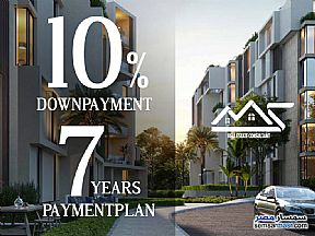 Ad Photo: Apartment 3 bedrooms 2 baths 178 sqm extra super lux in Moharam Bik  Alexandira