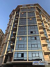 Ad Photo: Apartment 2 bedrooms 2 baths 122 sqm semi finished in Maadi  Cairo