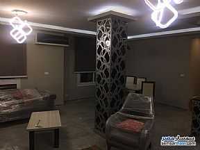 Ad Photo: Apartment 3 bedrooms 2 baths 108 sqm extra super lux in Rehab City  Cairo