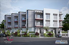 Ad Photo: Villa 3 bedrooms 3 baths 177 sqm semi finished in Shorouk City  Cairo