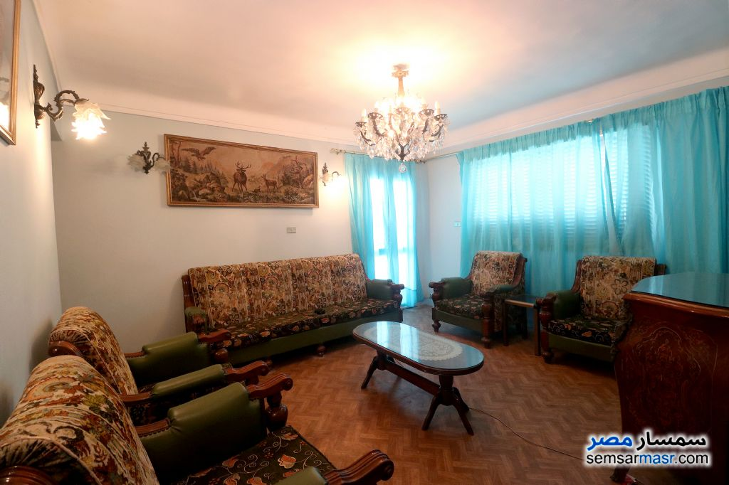 Photo 1 - Apartment 2 bedrooms 1 bath 155 sqm lux For Sale Sidi Gaber Alexandira