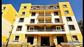 Ad Photo: Apartment 3 bedrooms 2 baths 140 sqm lux in Rehab City  Cairo