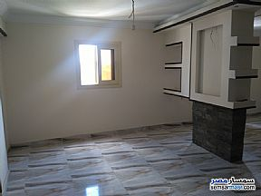 Ad Photo: Apartment 2 bedrooms 1 bath 100 sqm super lux in Moharam Bik  Alexandira