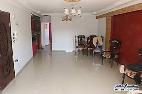 Ad Photo: Apartment 2 bedrooms 1 bath 135 sqm super lux in Sidi Gaber  Alexandira