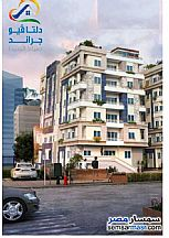 Ad Photo: Apartment 3 bedrooms 2 baths 120 sqm semi finished in New Damietta  Damietta