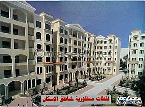Ad Photo: Apartment 3 bedrooms 2 baths 152 sqm in Ashgar City  6th of October