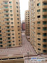 Ad Photo: Apartment 2 bedrooms 2 baths 123 sqm semi finished in Nasr City  Cairo