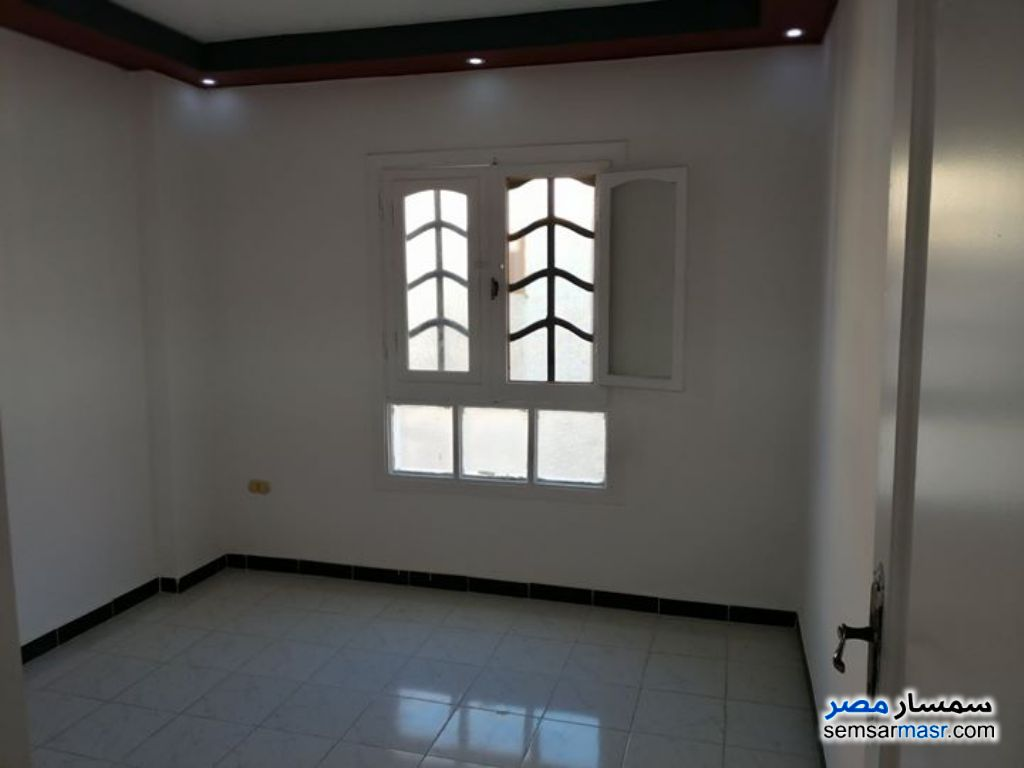 Photo 1 - Apartment 2 bedrooms 1 bath 80 sqm without finish For Sale Nakheel Alexandira