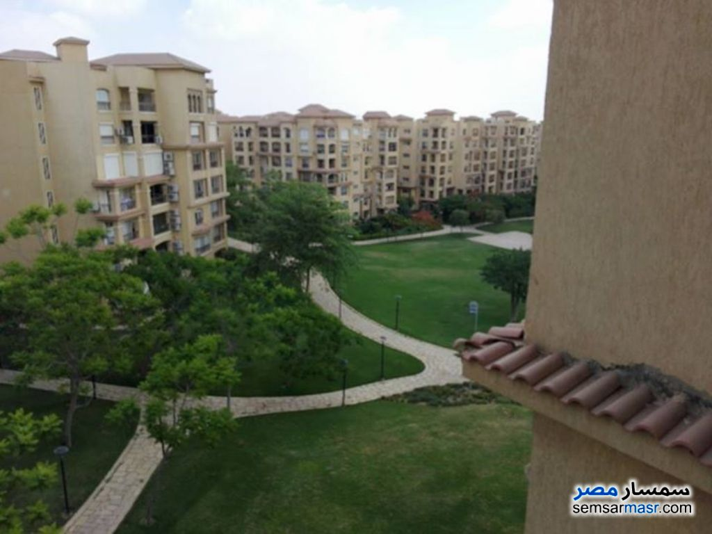 Photo 1 - Apartment 4 bedrooms 4 baths 320 sqm lux For Rent Madinaty Cairo