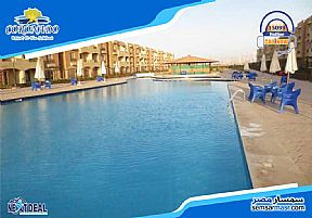 Ad Photo: Apartment 2 bedrooms 2 baths 110 sqm super lux in Coronado  Ain Sukhna