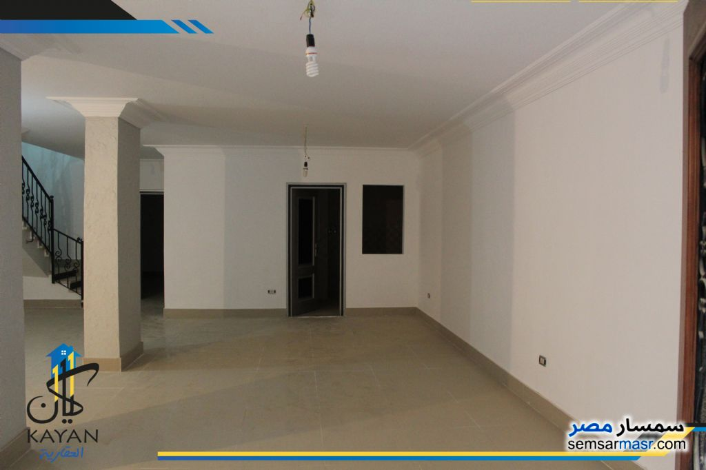 Photo 16 - Apartment 4 bedrooms 3 baths 350 sqm super lux For Sale Hadayek Al Ahram Giza