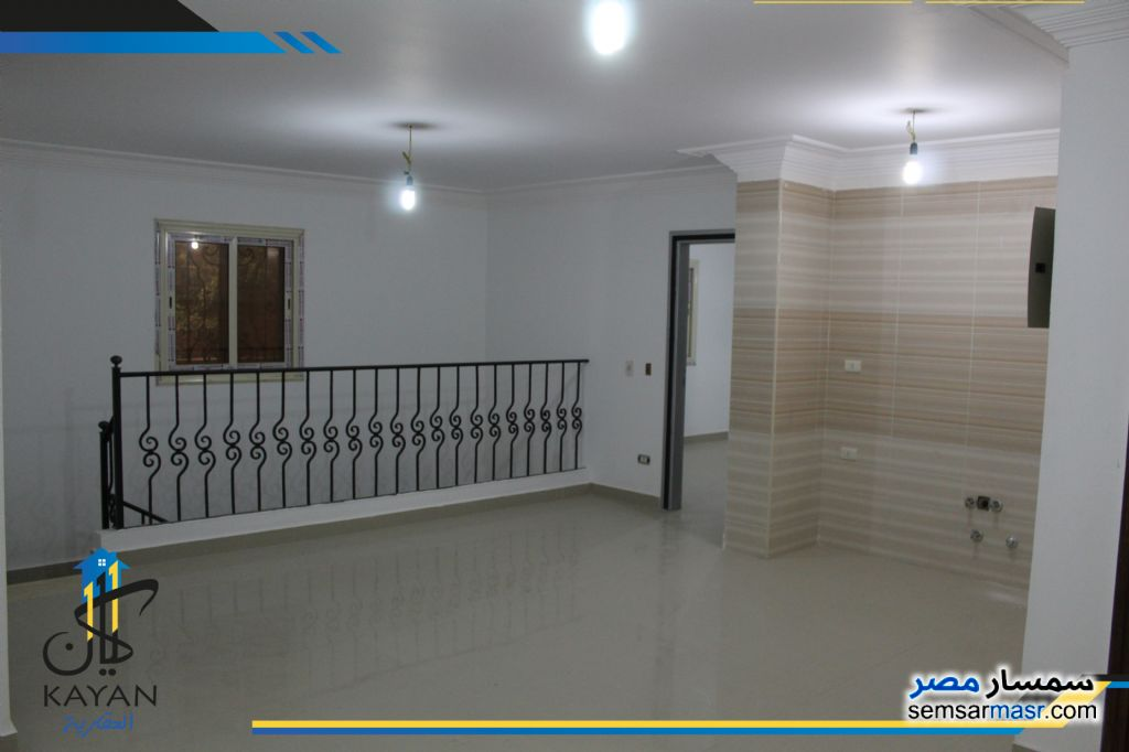 Photo 3 - Apartment 4 bedrooms 3 baths 350 sqm super lux For Sale Hadayek Al Ahram Giza
