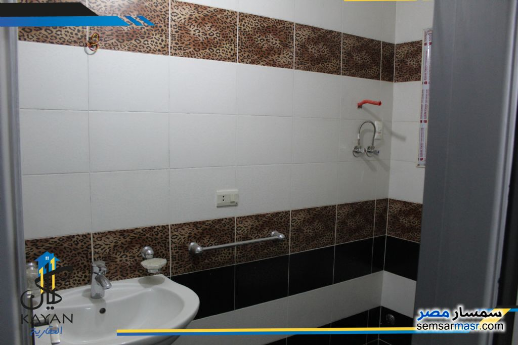 Photo 11 - Apartment 4 bedrooms 3 baths 350 sqm super lux For Sale Hadayek Al Ahram Giza