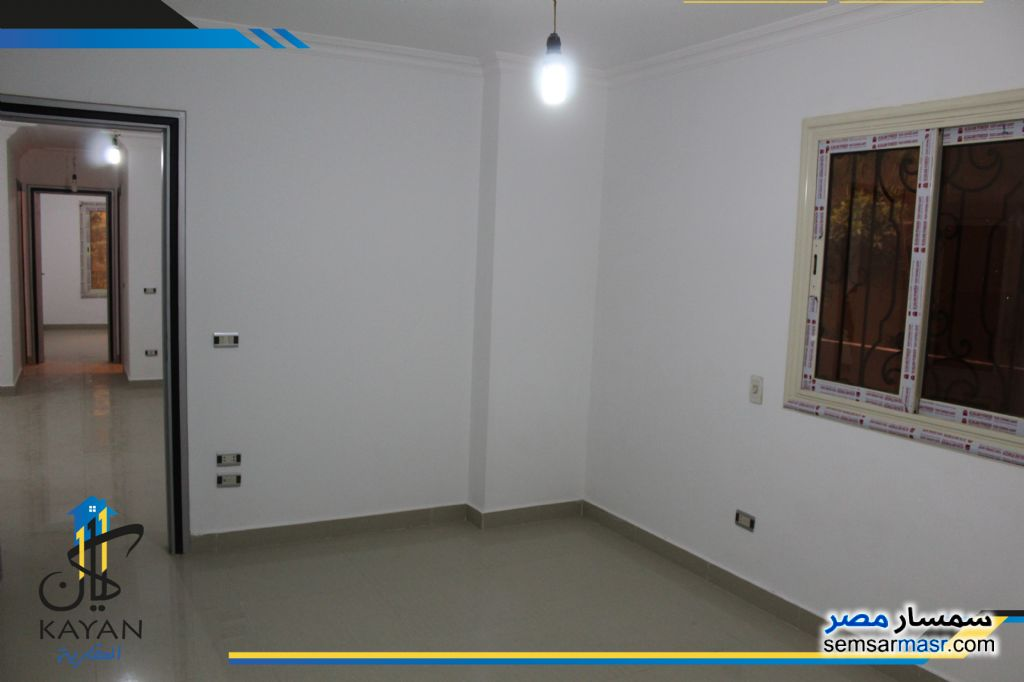 Photo 4 - Apartment 4 bedrooms 3 baths 350 sqm super lux For Sale Hadayek Al Ahram Giza