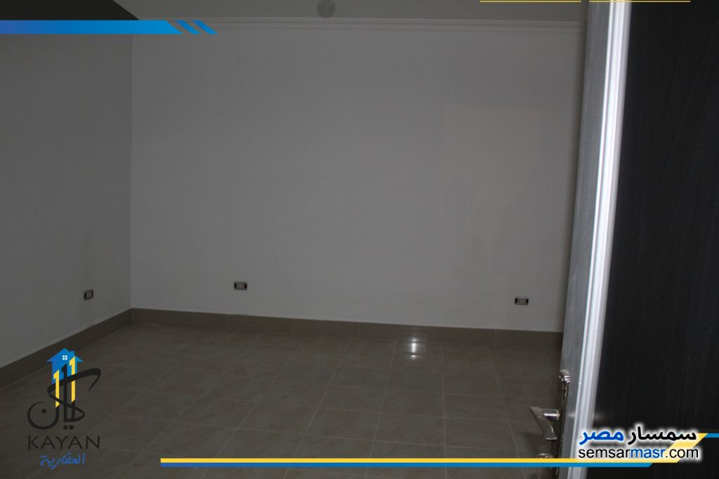 Photo 18 - Apartment 4 bedrooms 3 baths 350 sqm super lux For Sale Hadayek Al Ahram Giza