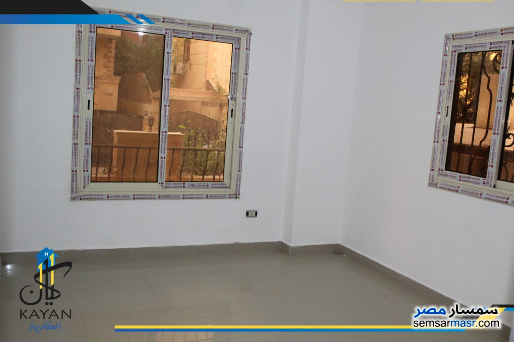 Photo 12 - Apartment 4 bedrooms 3 baths 350 sqm super lux For Sale Hadayek Al Ahram Giza