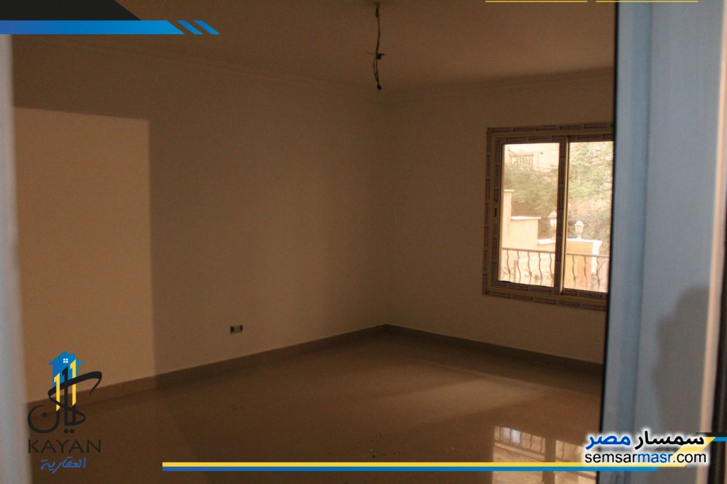 Photo 5 - Apartment 4 bedrooms 3 baths 350 sqm super lux For Sale Hadayek Al Ahram Giza