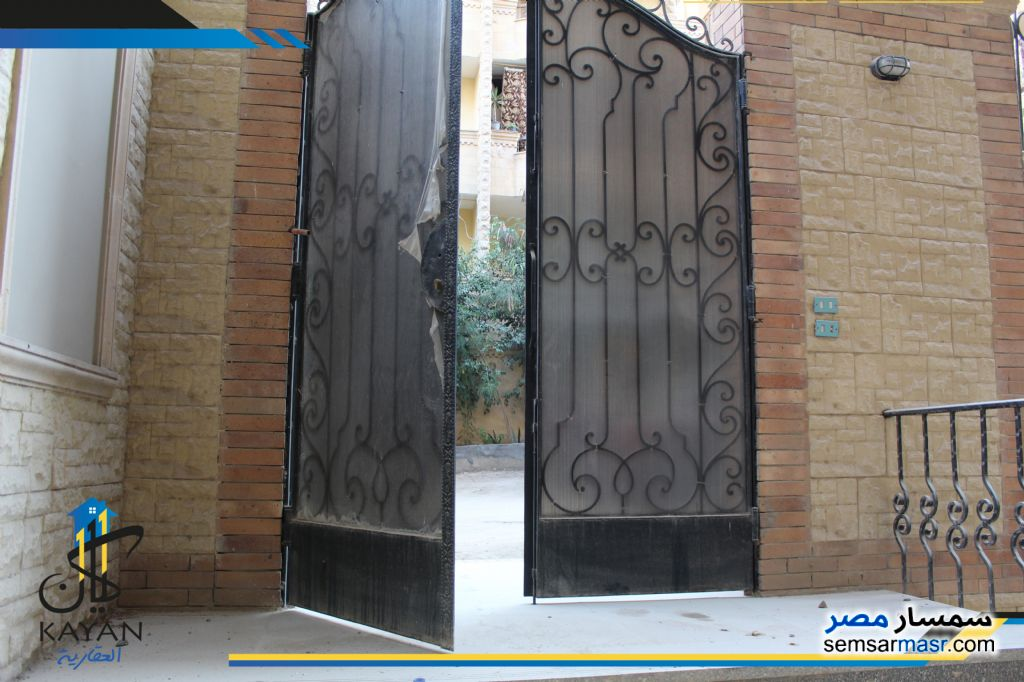 Photo 6 - Apartment 4 bedrooms 3 baths 350 sqm super lux For Sale Hadayek Al Ahram Giza