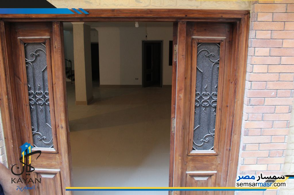Photo 7 - Apartment 4 bedrooms 3 baths 350 sqm super lux For Sale Hadayek Al Ahram Giza