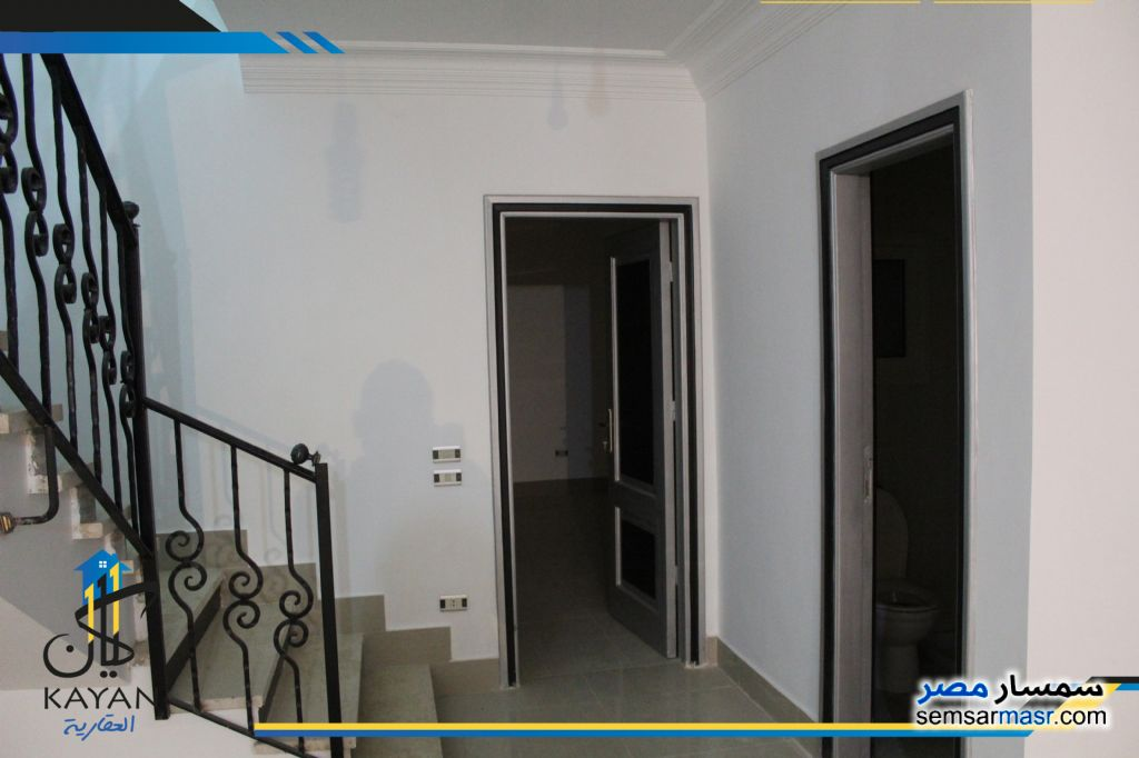 Photo 15 - Apartment 4 bedrooms 3 baths 350 sqm super lux For Sale Hadayek Al Ahram Giza