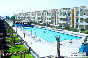 Ad Photo: Apartment 2 bedrooms 1 bath 120 sqm super lux in Coronado Marina El Sokhna  Ain Sukhna