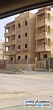 Apartment 3 bedrooms 2 baths 170 sqm semi finished For Sale El Ubour City Qalyubiyah - 2