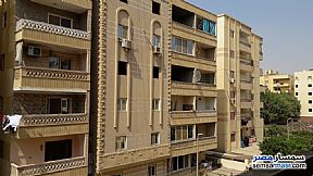 Ad Photo: Apartment 3 bedrooms 2 baths 155 sqm without finish in Hadayek Al Ahram  Giza