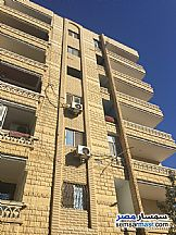 Ad Photo: Apartment 3 bedrooms 2 baths 215 sqm semi finished in Hadayek Al Ahram  Giza