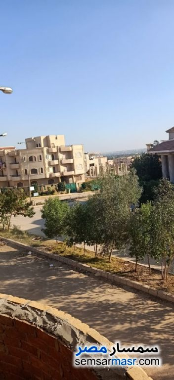 Ad Photo: Apartment 3 bedrooms 3 baths 180 sqm semi finished in El Ubour City  Qalyubiyah