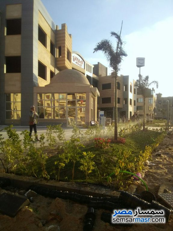 Photo 4 - Land 50 sqm For Sale Al Bashayer District 6th of October