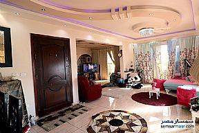 Ad Photo: Apartment 3 bedrooms 2 baths 200 sqm extra super lux in Al Lbrahimiyyah  Alexandira