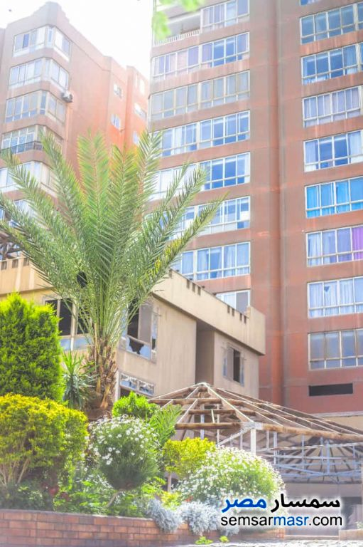 Ad Photo: Apartment 2 bedrooms 2 baths 130 sqm lux in Pharaonic Village  Giza