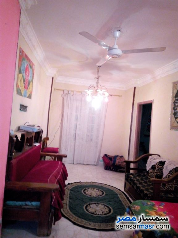 Photo 2 - Apartment 2 bedrooms 1 bath 80 sqm lux For Rent Agami Alexandira