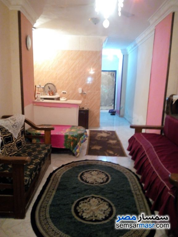 Photo 3 - Apartment 2 bedrooms 1 bath 80 sqm lux For Rent Agami Alexandira