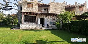 Ad Photo: Villa 3 bedrooms 2 baths 500 sqm super lux in El Alamein  Matrouh