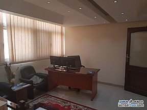 Apartment 6 bedrooms 3 baths 365 sqm extra super lux For Rent Maadi Cairo - 10